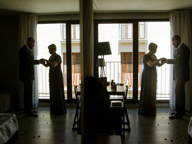 La boda de Edu y Judit en Tarragona, Tarragona 1