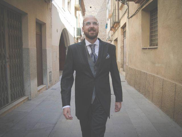 La boda de Edu y Judit en Tarragona, Tarragona 14