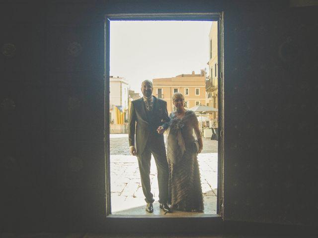 La boda de Edu y Judit en Tarragona, Tarragona 21