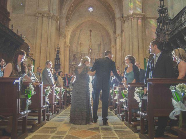 La boda de Edu y Judit en Tarragona, Tarragona 22