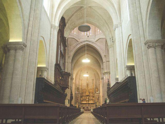 La boda de Edu y Judit en Tarragona, Tarragona 23