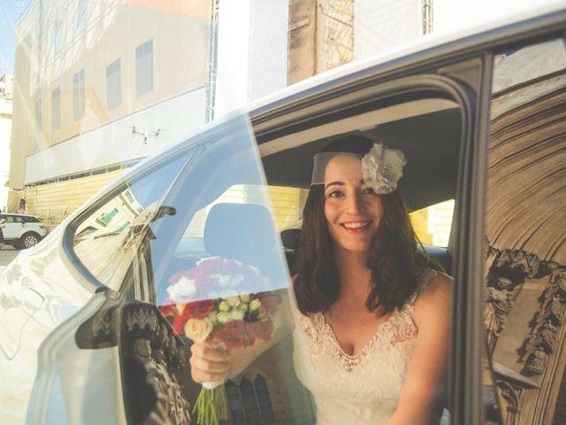 La boda de Edu y Judit en Tarragona, Tarragona 24