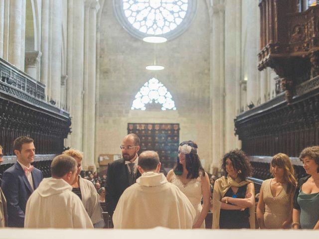 La boda de Edu y Judit en Tarragona, Tarragona 26