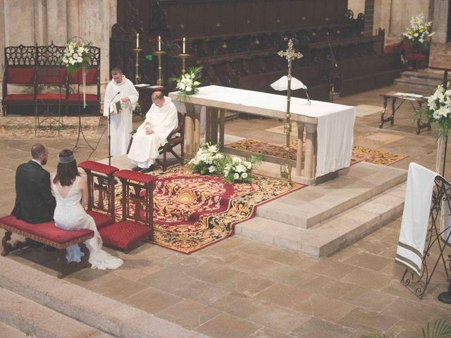 La boda de Edu y Judit en Tarragona, Tarragona 29