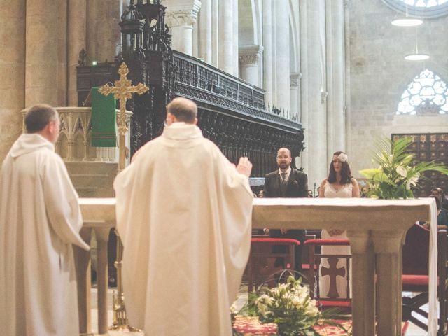 La boda de Edu y Judit en Tarragona, Tarragona 30