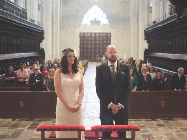 La boda de Edu y Judit en Tarragona, Tarragona 32
