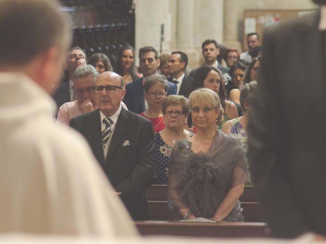 La boda de Edu y Judit en Tarragona, Tarragona 33
