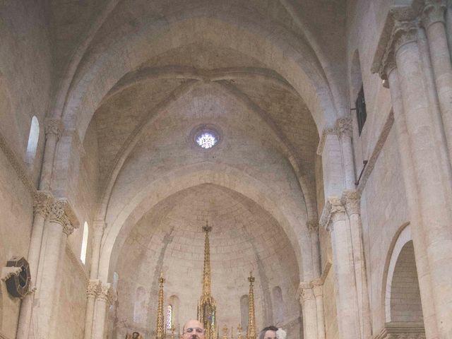 La boda de Edu y Judit en Tarragona, Tarragona 34