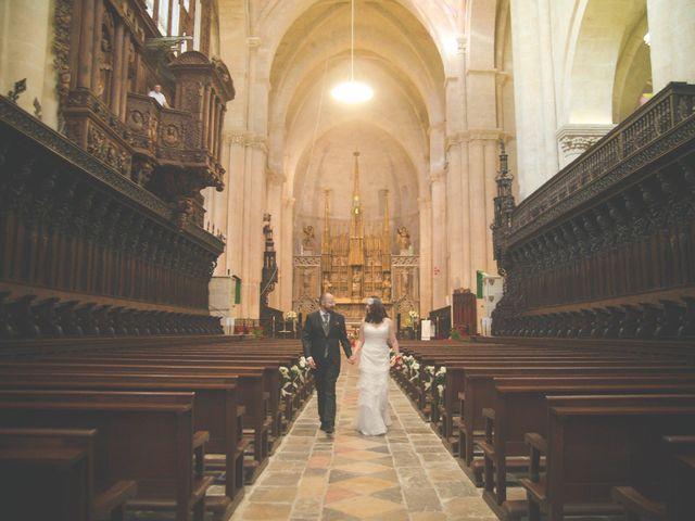 La boda de Edu y Judit en Tarragona, Tarragona 35