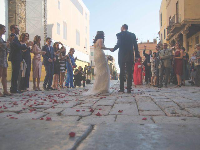 La boda de Edu y Judit en Tarragona, Tarragona 36