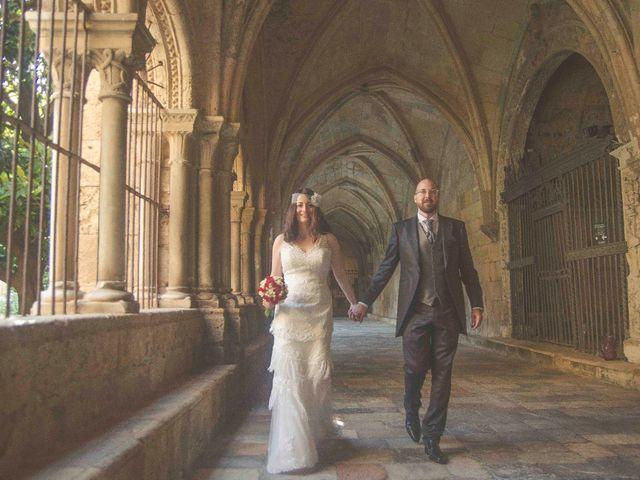 La boda de Edu y Judit en Tarragona, Tarragona 38