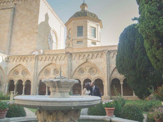 La boda de Edu y Judit en Tarragona, Tarragona 39