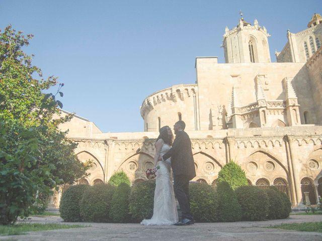 La boda de Edu y Judit en Tarragona, Tarragona 40