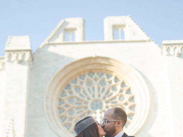 La boda de Edu y Judit en Tarragona, Tarragona 41