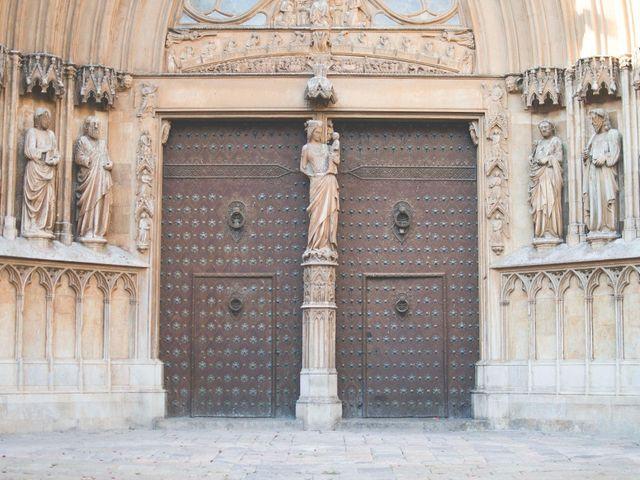 La boda de Edu y Judit en Tarragona, Tarragona 42
