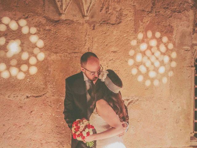 La boda de Edu y Judit en Tarragona, Tarragona 43