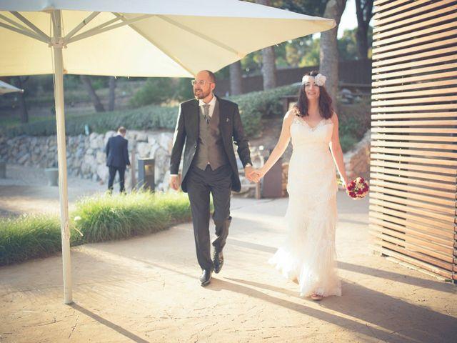 La boda de Edu y Judit en Tarragona, Tarragona 44