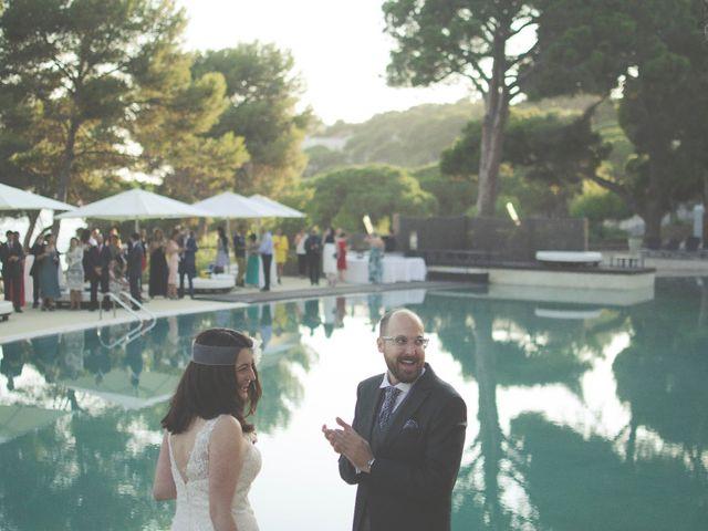 La boda de Edu y Judit en Tarragona, Tarragona 45