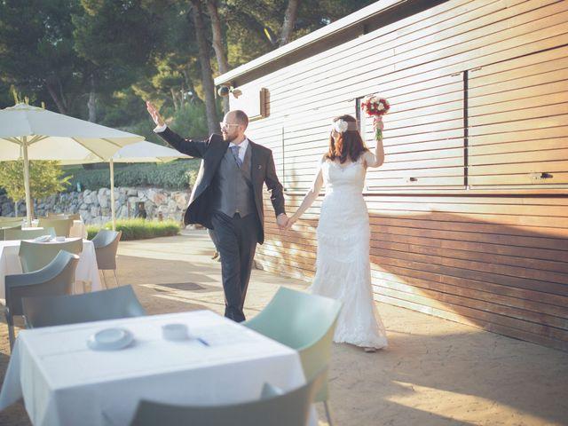 La boda de Edu y Judit en Tarragona, Tarragona 46