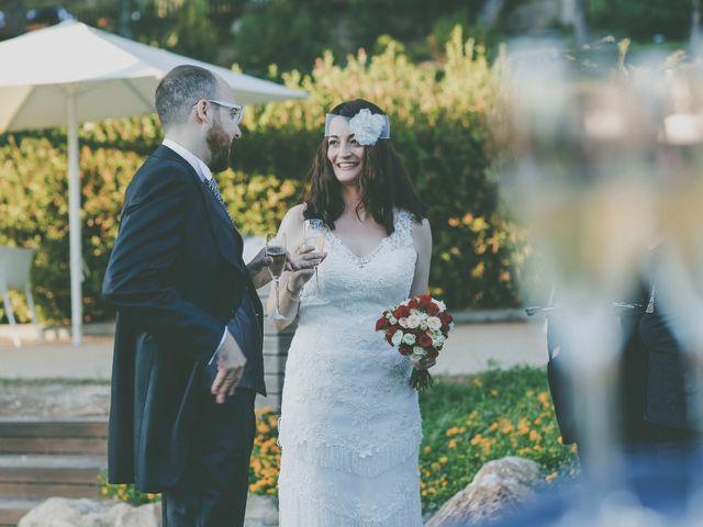 La boda de Edu y Judit en Tarragona, Tarragona 48