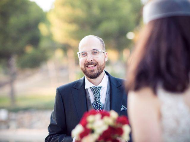 La boda de Edu y Judit en Tarragona, Tarragona 49