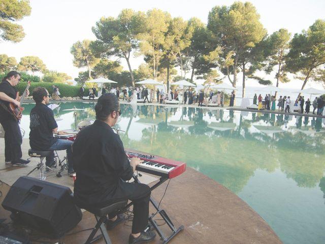 La boda de Edu y Judit en Tarragona, Tarragona 50