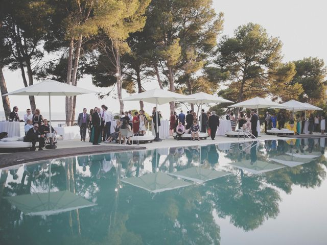 La boda de Edu y Judit en Tarragona, Tarragona 53