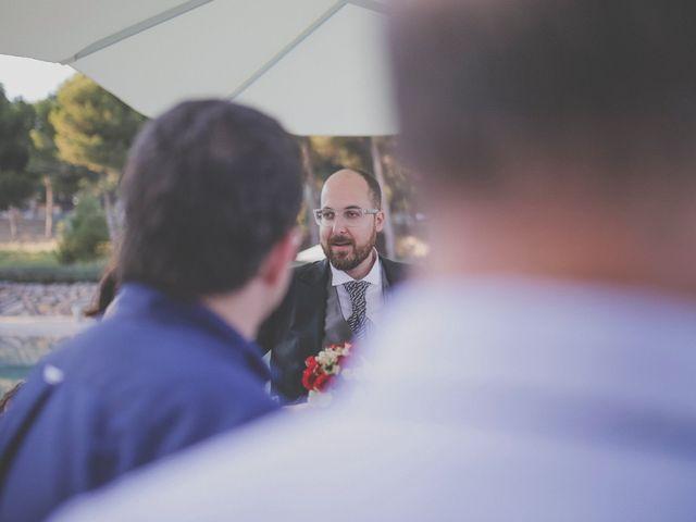 La boda de Edu y Judit en Tarragona, Tarragona 54