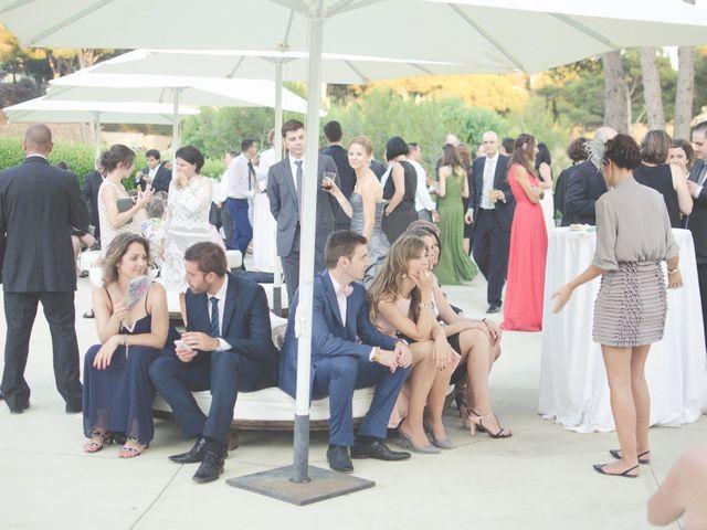 La boda de Edu y Judit en Tarragona, Tarragona 55