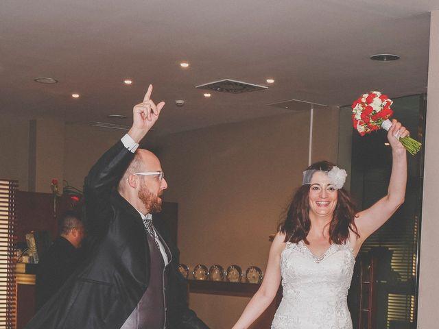 La boda de Edu y Judit en Tarragona, Tarragona 63