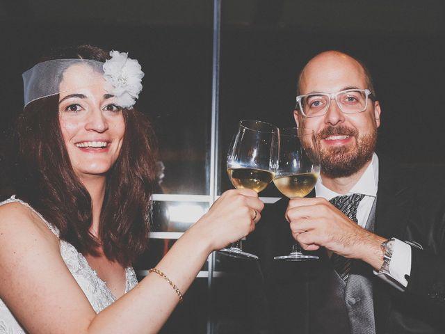 La boda de Edu y Judit en Tarragona, Tarragona 66