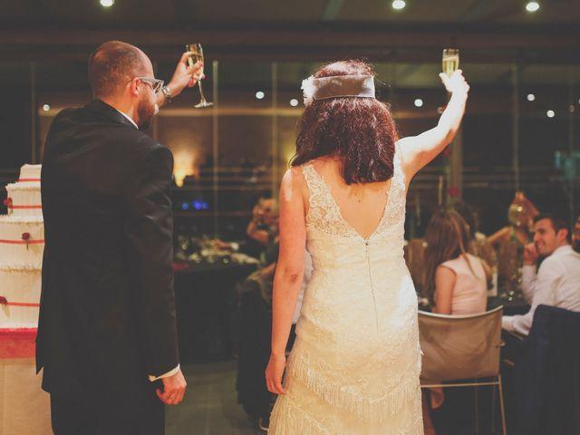 La boda de Edu y Judit en Tarragona, Tarragona 69