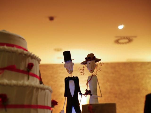 La boda de Edu y Judit en Tarragona, Tarragona 70
