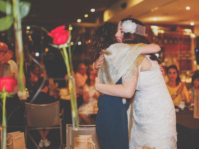 La boda de Edu y Judit en Tarragona, Tarragona 74