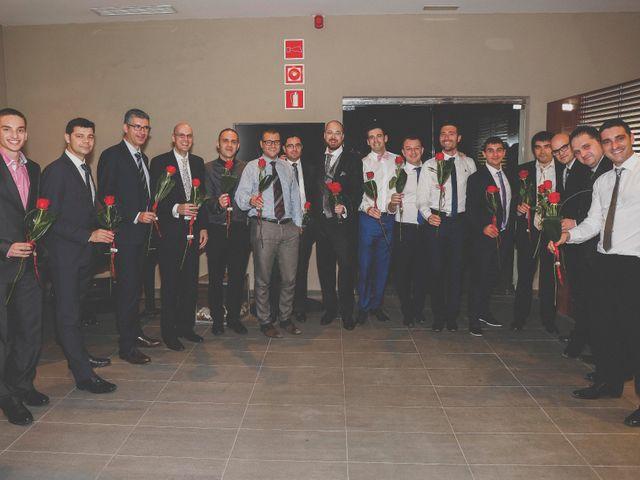 La boda de Edu y Judit en Tarragona, Tarragona 75