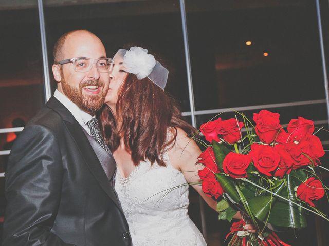 La boda de Edu y Judit en Tarragona, Tarragona 76