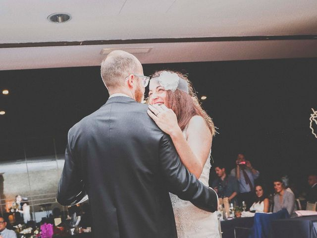 La boda de Edu y Judit en Tarragona, Tarragona 77