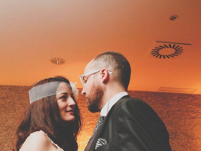 La boda de Edu y Judit en Tarragona, Tarragona 79
