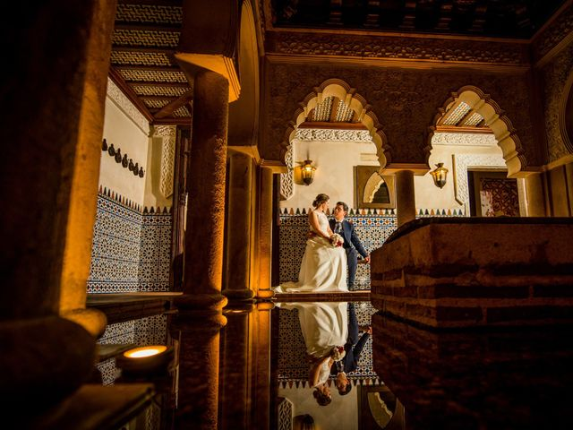La boda de Diego y Alicia en Medina Del Campo, Valladolid 51