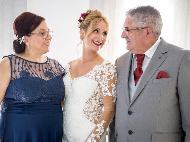 La boda de Juan y Ely en Tarifa, Cádiz 3
