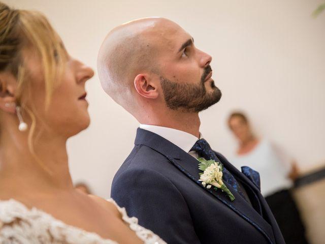 La boda de Juan y Ely en Tarifa, Cádiz 5