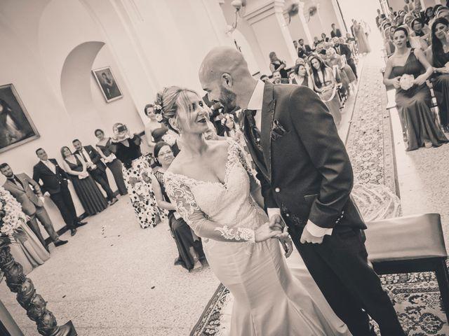 La boda de Juan y Ely en Tarifa, Cádiz 6