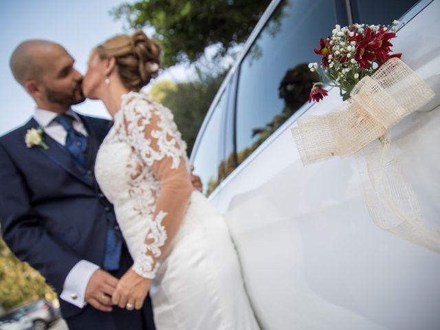 La boda de Juan y Ely en Tarifa, Cádiz 7