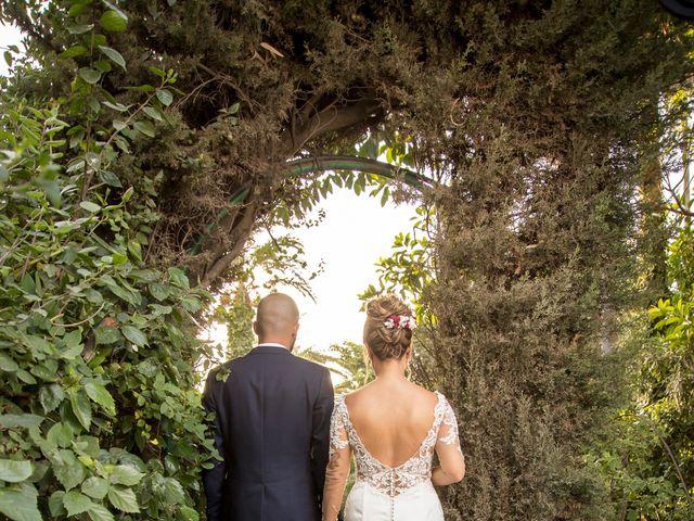La boda de Juan y Ely en Tarifa, Cádiz 8