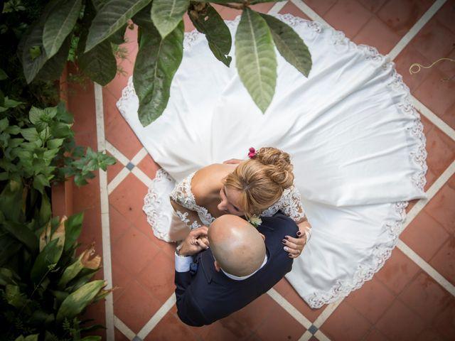 La boda de Juan y Ely en Tarifa, Cádiz 9