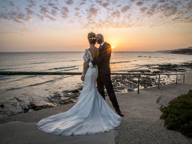 La boda de Juan y Ely en Tarifa, Cádiz 10