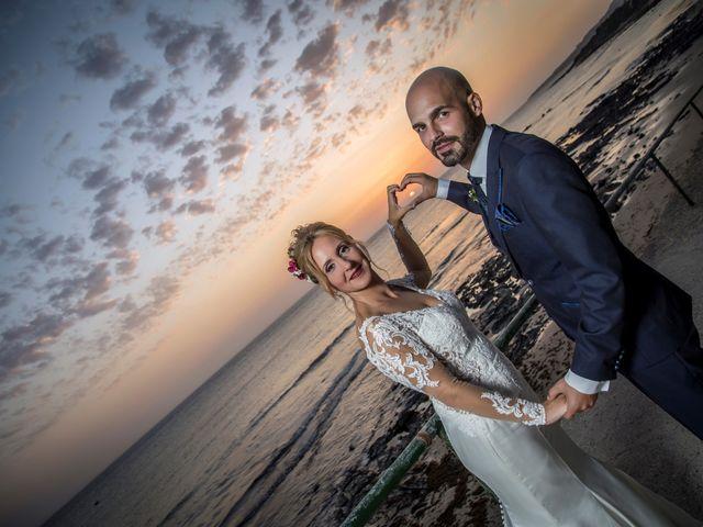 La boda de Juan y Ely en Tarifa, Cádiz 11
