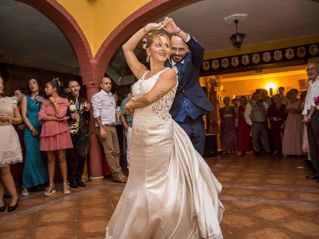 La boda de Juan y Ely en Tarifa, Cádiz 12