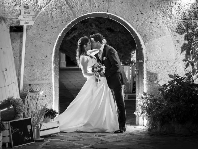 La boda de Elisa y Arturo