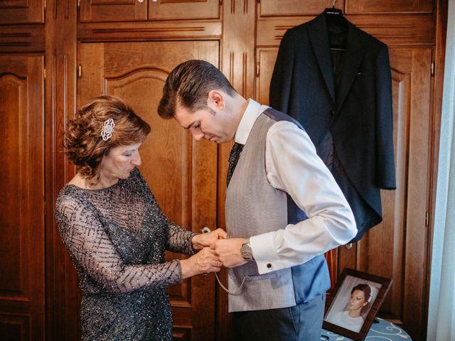 La boda de Víctor Manuel y Alicia en Huetor Vega, Granada 6